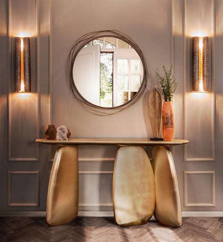 Miroirs Contemporains pour Compléter la Conception de votre Maison Miroirs Contemporains pour Compl  ter la Conception de votre Maison 7