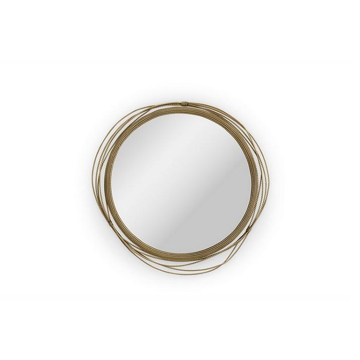 Miroirs Contemporains pour Compléter la Conception de votre Maison Miroirs Contemporains pour Compl  ter la Conception de votre Maison 8