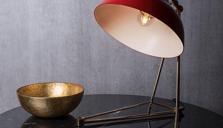 7 Lampes de Table au Milieu du Siècle pour la Décoration de Votre Bureau 25 Id  es de Meubles Incroyables pour votre Projet de Bureau 3 1 715x410