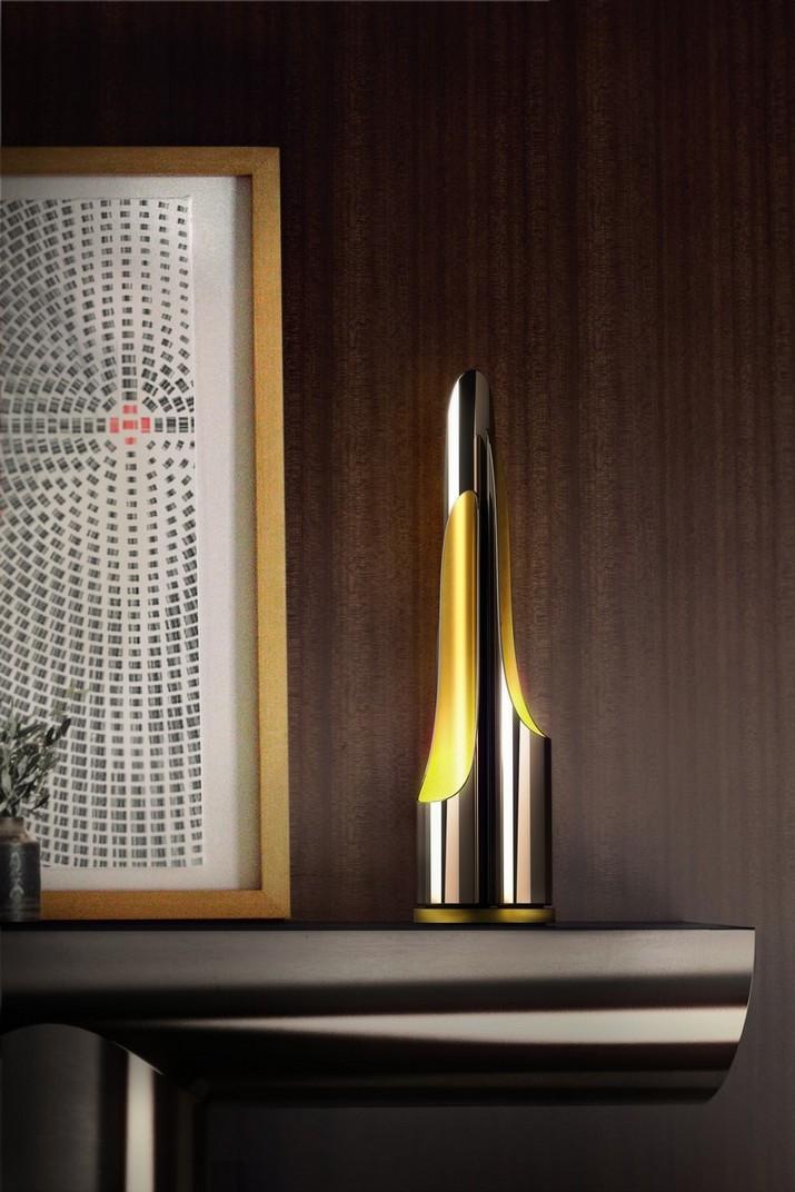 7 Lampes de Table au Milieu du Siècle pour la Décoration de Votre Bureau 25 Id  es de Meubles Incroyables pour votre Projet de Bureau 6 1