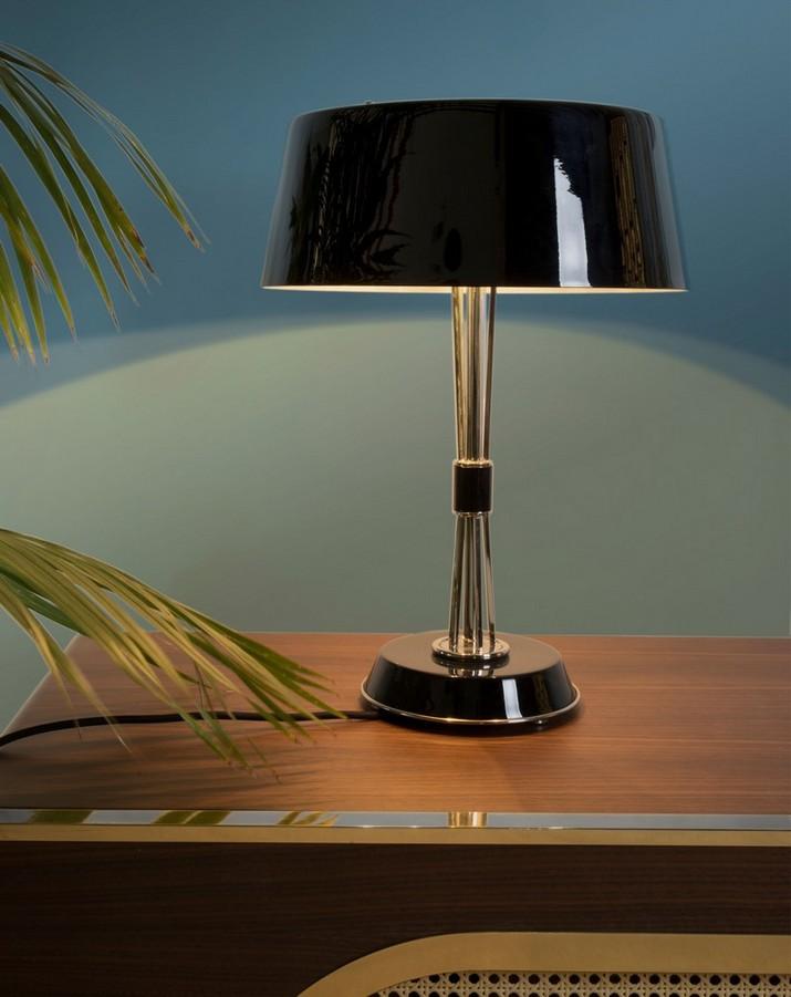 7 Lampes de Table au Milieu du Siècle pour la Décoration de Votre Bureau 25 Id  es de Meubles Incroyables pour votre Projet de Bureau 7