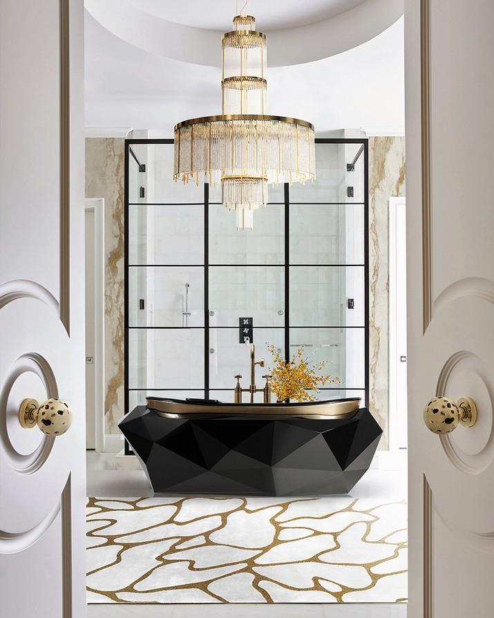Comment Transformer Votre Salle de Bain en un Endroit Relaxant Comment Transformer Votre Salle de Bain en un Endroit Relaxant 2