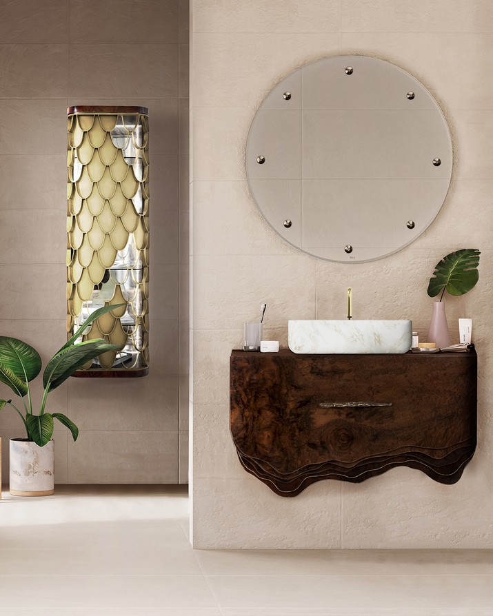 Comment Transformer Votre Salle de Bain en un Endroit Relaxant Comment Transformer Votre Salle de Bain en un Endroit Relaxant 4