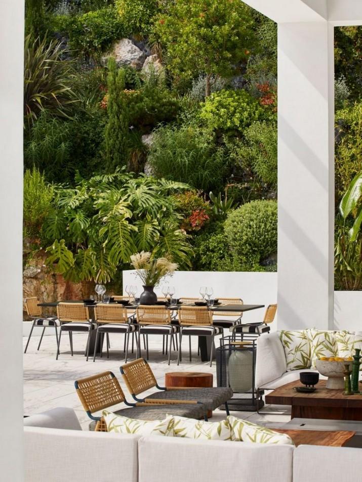 Humbert et Poyet ont conçu la plus belle villa de Cannes! Humbert et Poyet ont con  u la plus belle villa de Cannes 3