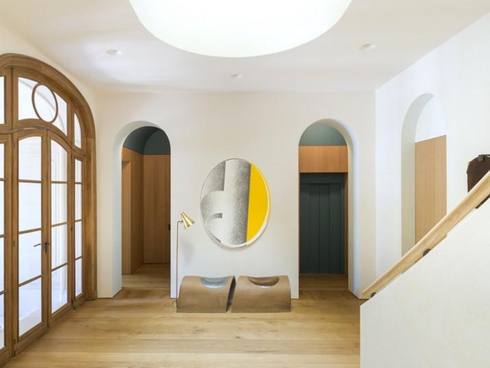 Pierre Yovanovitch Conçoit un Magnifique Manoir à Bruxelles Pierre Yovanovitch Con  oit un Magnifique Manoir    Bruxelles 3