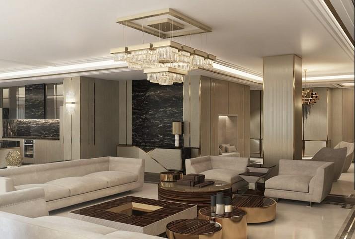 Découvrez un Penthouse Incroyable en Bulgarie par DesSign  Découvrez un Penthouse Incroyable en Bulgarie par DesSign D  couvrez un Penthouse Incroyable en Bulgarie par DesSign 3