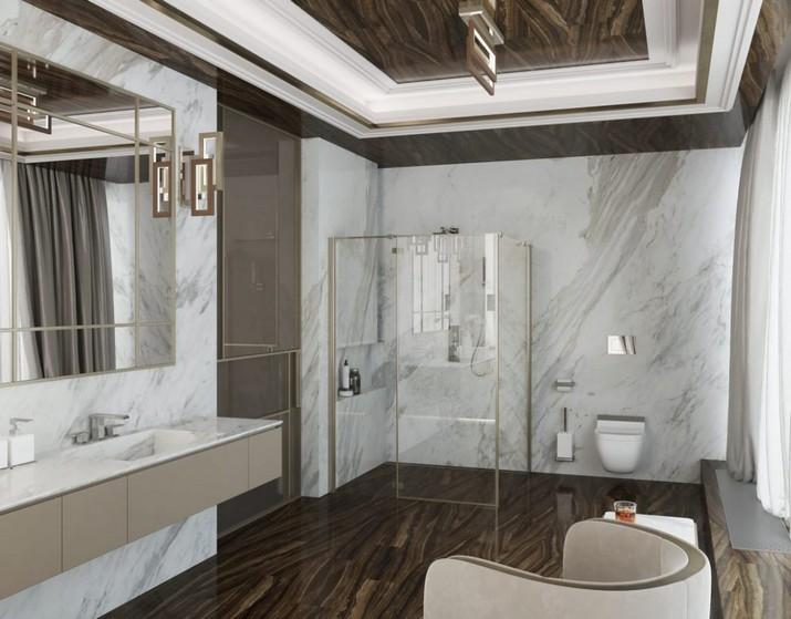 Découvrez un Penthouse Incroyable en Bulgarie par DesSign  Découvrez un Penthouse Incroyable en Bulgarie par DesSign D  couvrez un Penthouse Incroyable en Bulgarie par DesSign 5