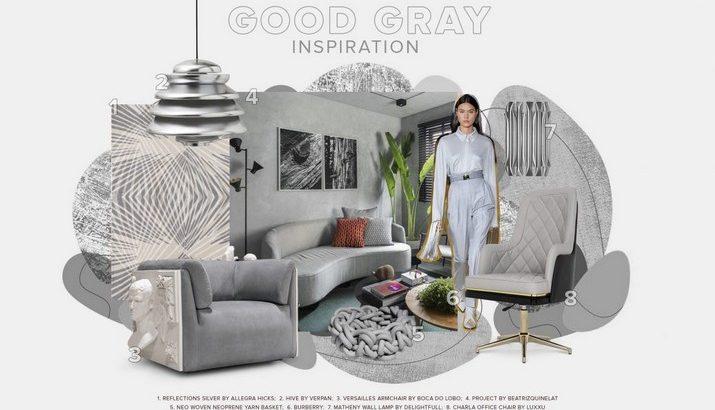Good Grey, la Tendance des Couleurs Estivales 2021 Good Grey la Tendance des Couleurs Estivales 2021 1 1 715x410