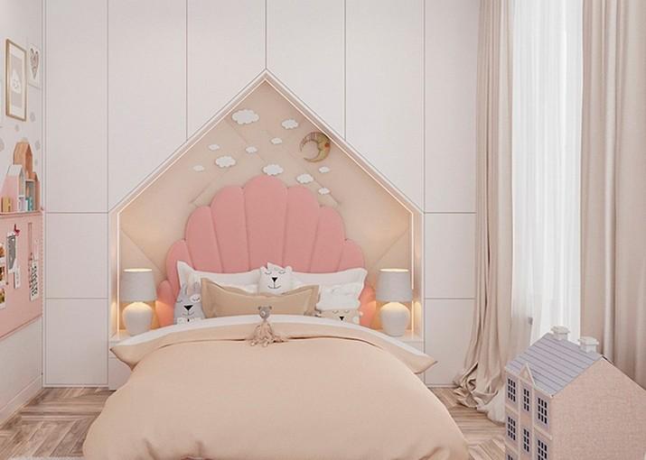 Idées de Chambre à Coucher pour Enfants – L'Inspiration la plus Magique Id  es de Chambre    Coucher pour Enfants LInspiration la plus Magique 2