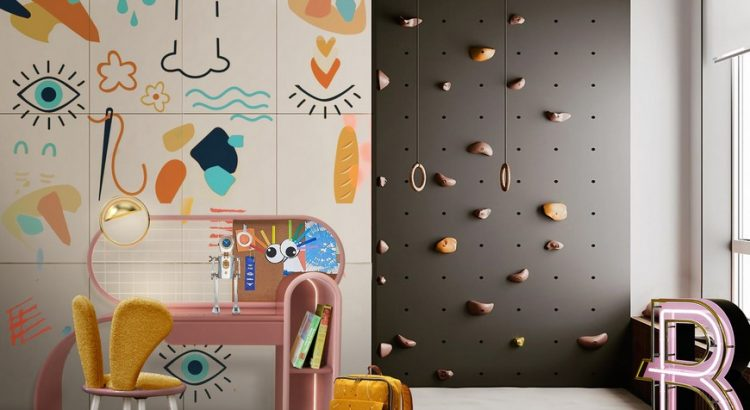 Découvrez Bubble Gum , la Nouvelle Ligne de Meubles pour Enfants Create the Perfect Study and Playroom for your Kids 2 750x410