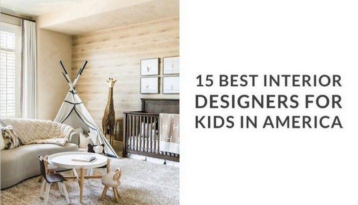 Ebook Gratuite – 15 Meilleurs Designers d'Intérieur pour Enfants en Amérique Ebook Gratuite 15 Meilleurs Designers dInterieur pour Enfants en Amerique 5 715x410