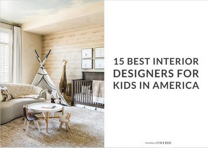 Ebook Gratuite – 15 Meilleurs Designers d'Intérieur pour Enfants en Amérique Ebook Gratuite 15 Meilleurs Designers dInterieur pour Enfants en Amerique 5