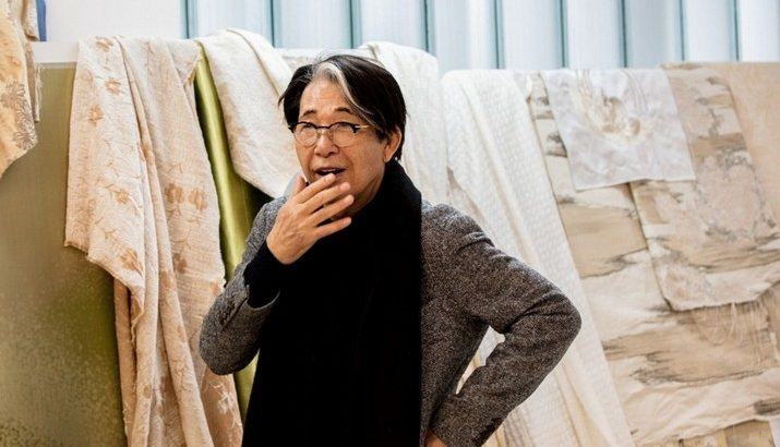 Décoration & Design d'Intérieur avec Kenzo Takada | Interview exclusive Decoration Design dInterieur avec Kenzo Takada Interview exclusive 1 715x410
