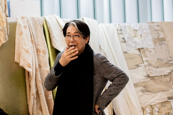 Décoration & Design d'Intérieur avec Kenzo Takada | Interview exclusive Decoration Design dInterieur avec Kenzo Takada Interview exclusive 1