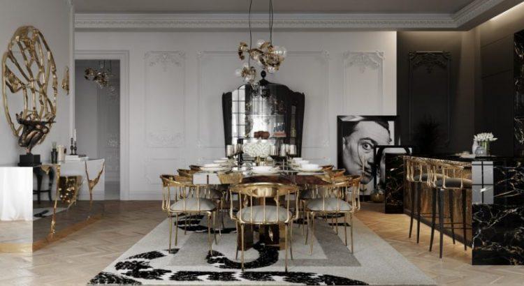 penthouse de luxe Obtenez Le Look Des Chambres Exquis De Ce Penthouse De Luxe 6 750x410
