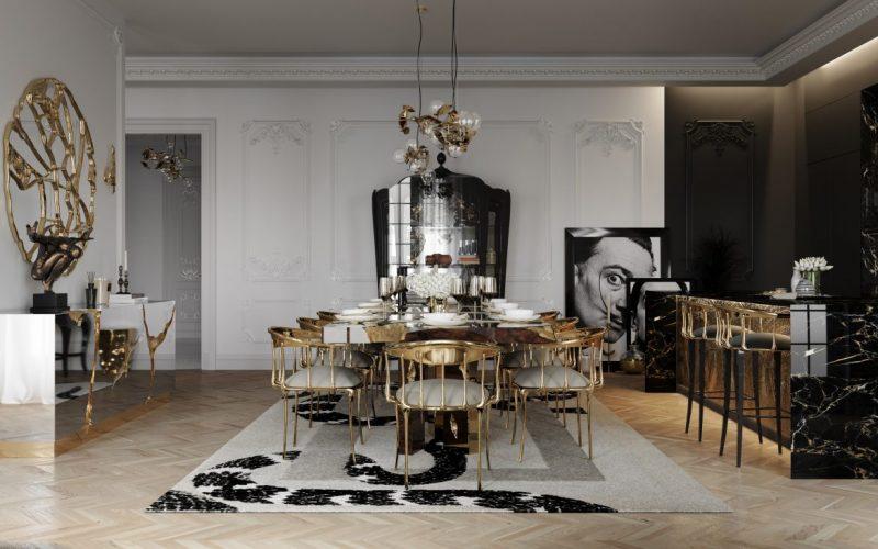 penthouse de luxe Obtenez Le Look Des Chambres Exquis De Ce Penthouse De Luxe 6
