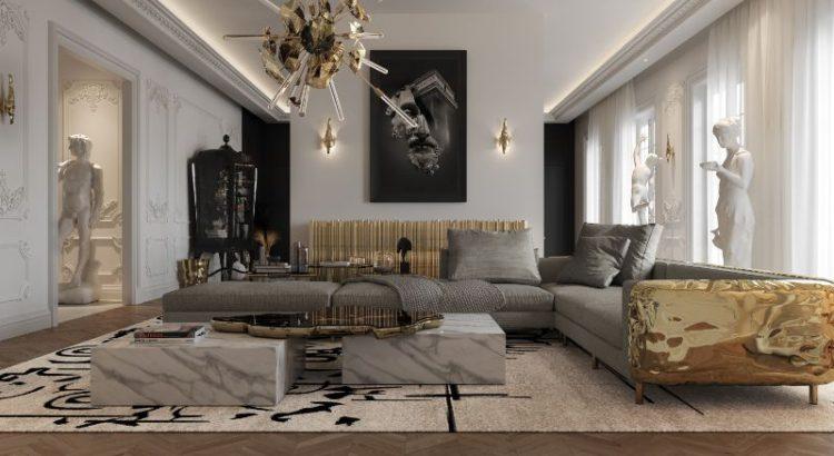 penthouse de luxe Penthouse De Luxe De Plusieurs Millions De Dollars Au Cœur De Paris penthouse luxe plusieurs millions dollars coeur paris 1 750x410