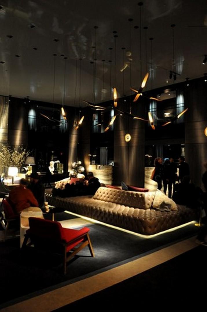 idées d'Éclariage Idées d'Éclariage – 12 Lampes Parfaits pour Projets d'Hospitalité Idees dEclariage 12 Lustres Parfaits pour Projets dHospitalite 6