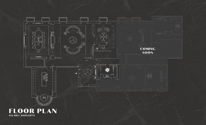 L'Appartement Parisien Éternel: Mélange de Design Classique et Contemporain LAppartement Parisien Eternel Melange de Design Classique et Contemporain 11
