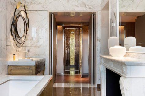 Design d'intérieur d'un hôtel pour inspirer votre prochain projet